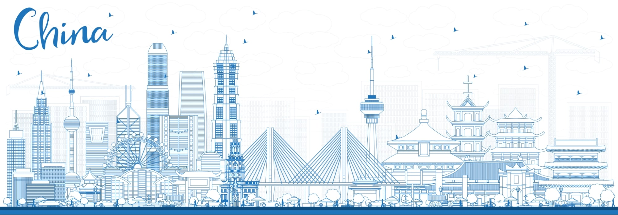 中国新規事業業務