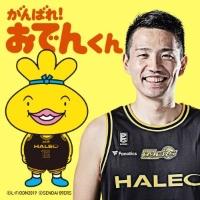 「仙台89ERS」泉秀岳選手