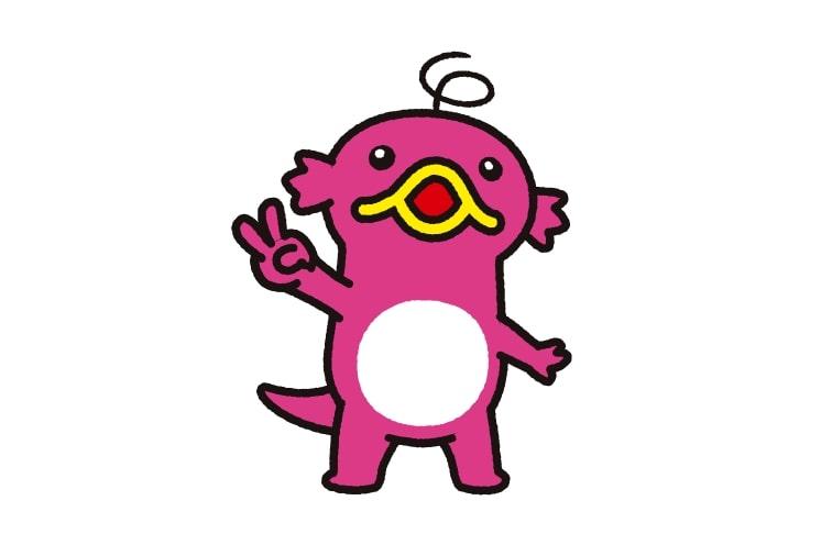 シネマート心斎橋 ABCグッズコーナー